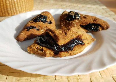 Gluténmentes péksütemény