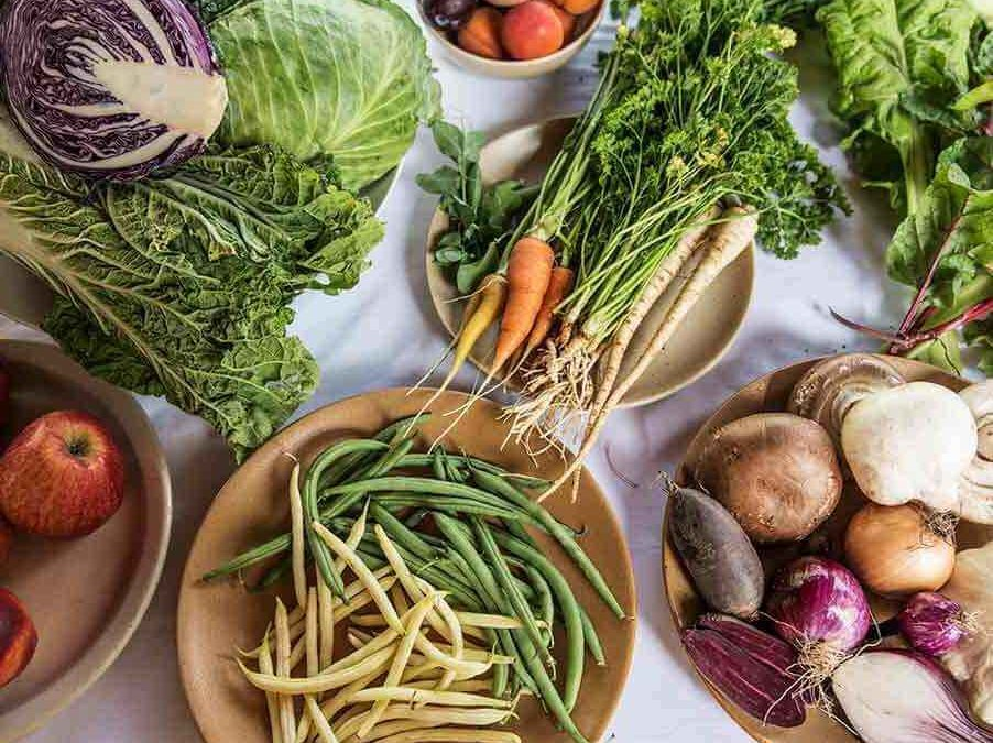 Táplálékallergia, amire természetes megoldás a makrobiotika