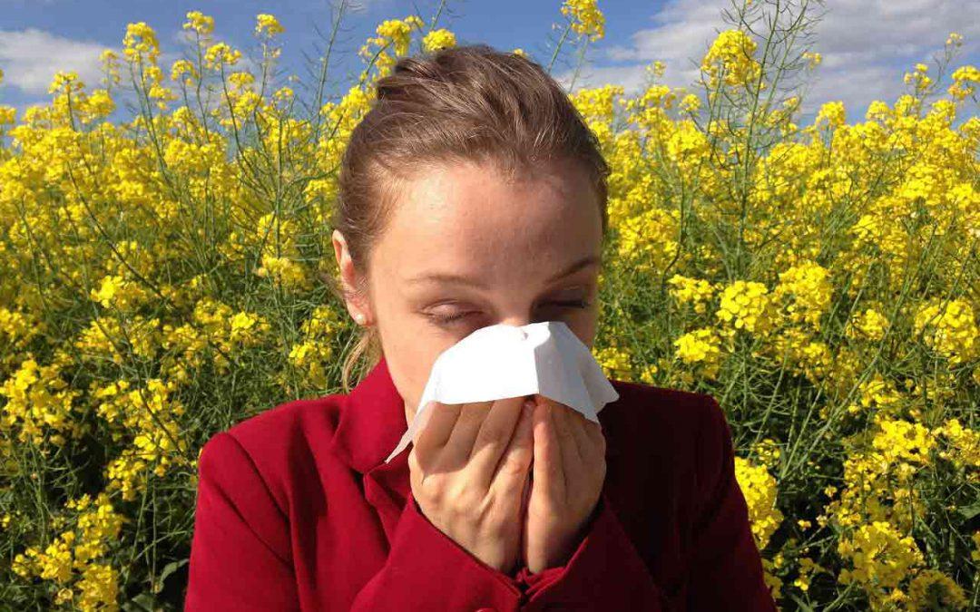 Hogyan kezeli egy makrobiotikus szakértő a különböző allergiákat? (1. rész)