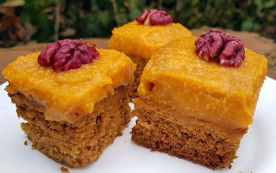 Miért annyira kedvelt téli makrobiotikus alapanyag a sütőtök?