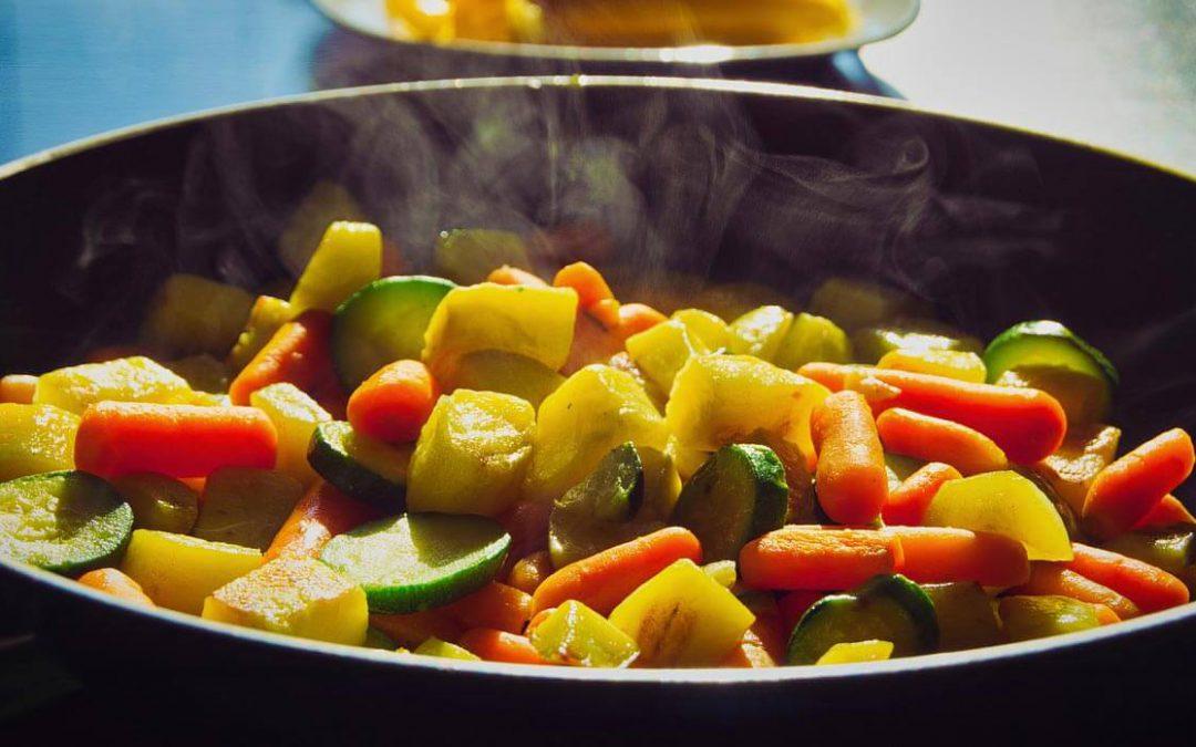 15+1 makrobiotikus főzési és ételkészítési módszer (6. rész)
