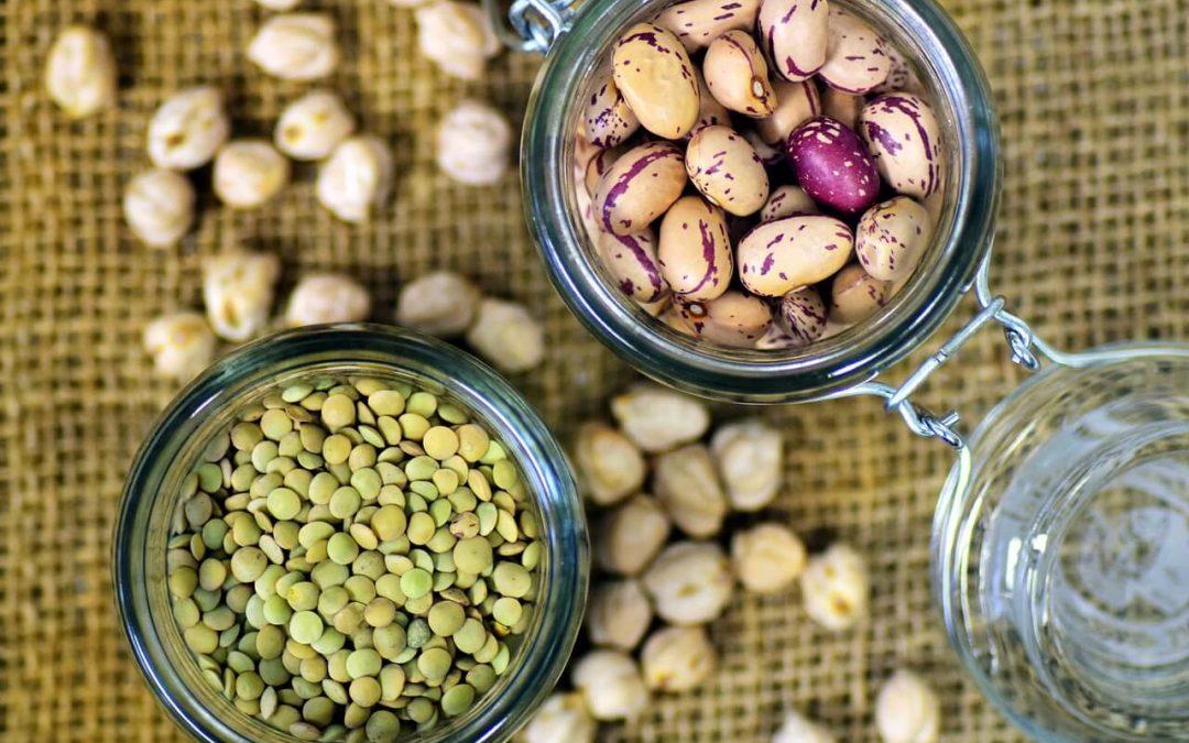 Fehérje szerepe a makrobiotikus étrendben
