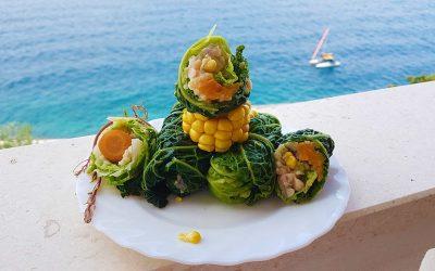 Mik az egészséges nyári makrobiotikus ételek jellemzői?
