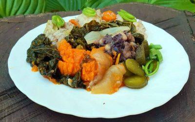 Az őszi makrobiotikus ételek – hogyan főz ilyenkor egy makrobiotikus?