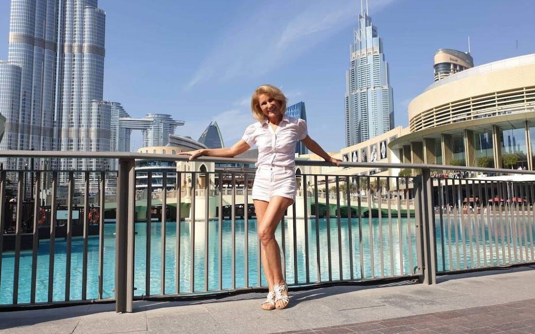 Hogyan töltöttem 10 csodás napot Dubaiban, a makrobiotikának köszönhetően?
