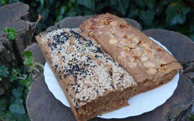 Gluténmentes kenyérsütés főzősuli receptjei