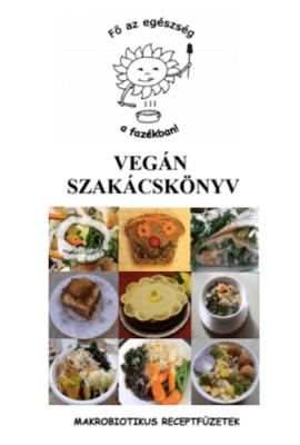 Vegetáriánus szakácskönyv